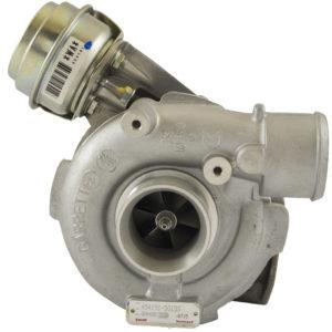 Турбинa Garrett 454191-5017S