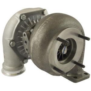 Турбинa Garrett 456366-5001s