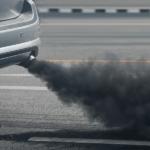 Симптомы неисправности турбины: черный дым из выхлопа