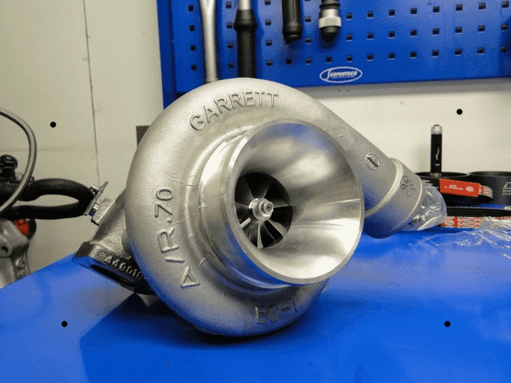 Симптомы неисправности турбины: Турбина свистит