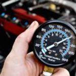 Почему турбина выходит из строя- Низкая компрессия в двигателе